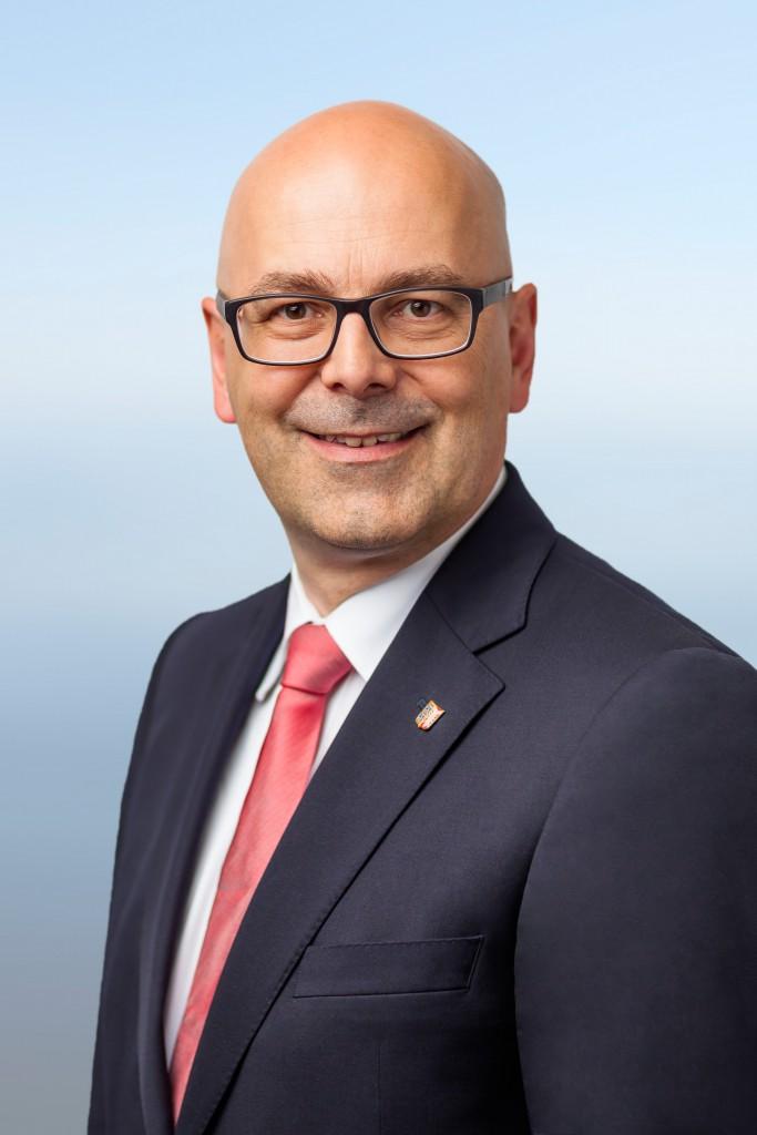 Ministerpräsident Von Schleswig-Holstein