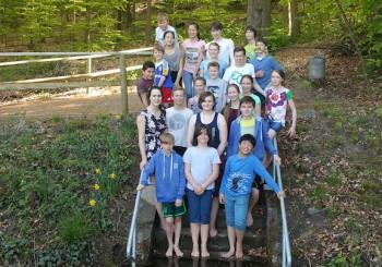 Taekwondo für Kinder und Jugendliche*