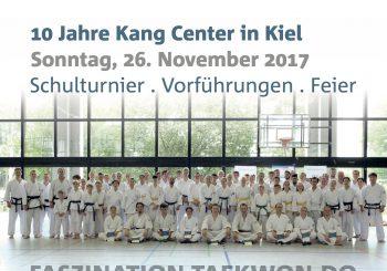 2. Kang Center Schulturnier für Kinder- und Jugendliche