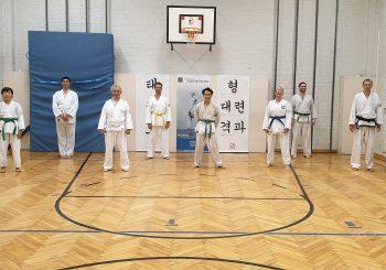 Neuigkeiten im August 2020 | Taekwon-Do im Kang Center | Hamburg . Kiel . Berlin