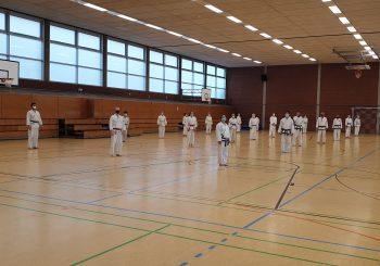 Neuigkeiten im November 2020 | Taekwon-Do im Kang Center | Hamburg . Kiel . Berlin