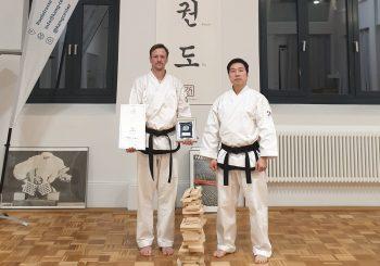 Neuigkeiten im Februar 2021   Taekwon-Do im Kang Center   Hamburg. Kiel . Berlin