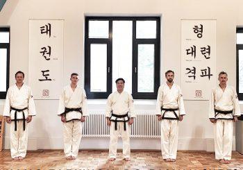 Neuigkeiten im Mai 2021 | Kang Taekwon-Do Family | Hamburg. Hamburg-Harburg . Kiel . Berlin . Diessen am Ammersee